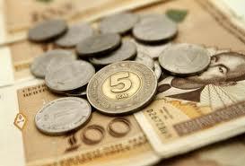 Novac neutrošen, kamate paprene