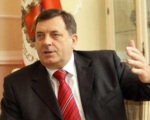 Predsjednik otvara fabriku tekstila u Bileći
