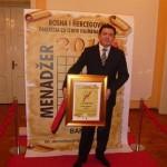 """Topolović """"Najnačelnik 2012. godine"""""""