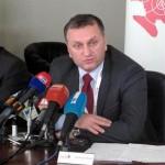 Milić: Novi Zakon o doprinosima olakšava rad Fonda