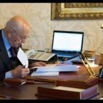 Italijanski predsjednik raspustio parlament