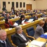 Razmatran Nacrt izmjena Zakona o investicionim fondovima