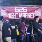 Noćne pijace-azijski trend u Kaliforniji