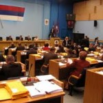 Razmatran Nacrt zakona o registraciji poslovnih subjekata u Srpskoj