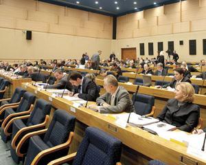 Prekinuta rasprava o izmjenama Zakona o lokalnoj samoupravi