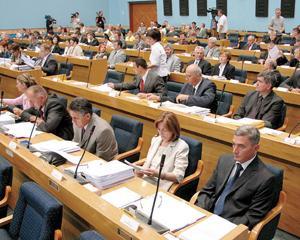 Usvojen Zakon o unutrašnjem dugu Srpske