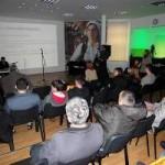 Predstavljeni projekti Omladinske banke u Petrovu