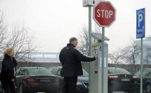 Od parkinga u budžetu grada 2,9 miliona