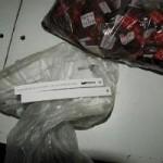 Oduzeta falsifikovana roba vrijedna 100.000 KM