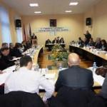 Budžet opštine Šamac za 2013. godinu 7,45 miliona KM