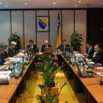 Savjet ministara BiH: Danas o izmjenama i dopunama zakona o akcizama
