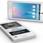 Smartfon sa dva ekrana