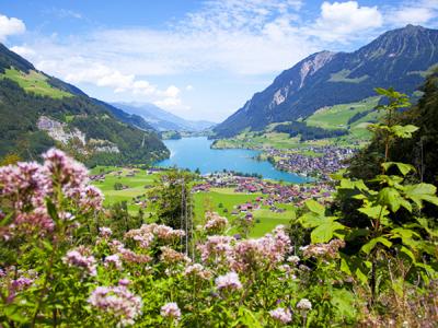 Manje stranih turista u Švajcarskoj