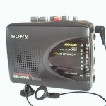 Walkman odlazi u istoriju