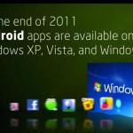 Android aplikacije na Mac i PC računarima
