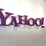 Početkom septembra novi logo kompanije Yahoo