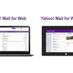 Stiže novi Yahoo mail