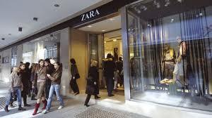 Zara ima tajno oružje kojim pobjeđuje sve konkurente