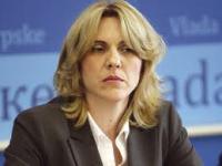 Željka Cvijanović sutra u Privrednoj komori Srpske