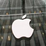 Prvi pad dobiti Apple-a u 10 godina?