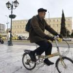 Grci u penziju s nepunih 58 godina