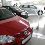 Prodaja automobila u Hrvatskoj u 2013. pala 11,3 odsto