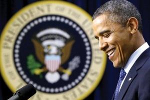 Obama potvrdio budžet za 2014.
