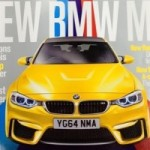 Novi BMW M3: Da li je to on?