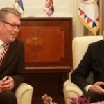 Čepurin: Ruske kompanije zainteresovane za nova ulaganja u Srbiji