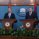 """Dodik: Privatizacija """"Telekoma"""" jedna od najuspješnijih u Srpskoj"""