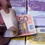 CG: Za pola godine od poreza prihodovano 433 miliona evra