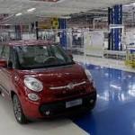Izvoz Fiata u SAD i Kanadu kreće sredinom maja