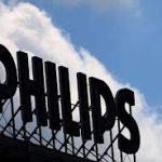 Umanjen profit Filipsa u drugom tromjesečju