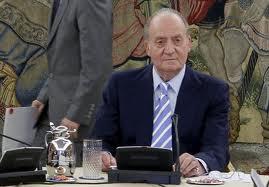 Španski kralj pati zbog ekonomskih problema