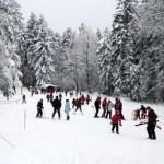 Danas nastavak sezone skijanja na Kozari