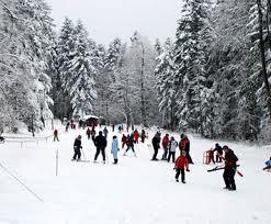 Besplatno noćno skijanje otvara sezonu na Kozari