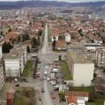 Budžet Kragujevca manji za 1,2 milijarde dinara