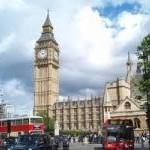 Maloprodaja u Velikoj Britaniji povećana za 3,9 odsto