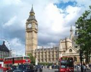 Revizija kreditnog rejtinga Londona