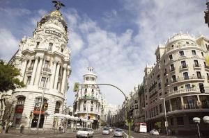 Blagi rast cijena u Španiji
