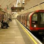 Londonski metro puni 150 godina