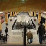 Okončan štrajk u atinskom metrou