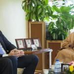 Biznismeni iz UAE zainteresovani su za ulaganja u Crnu Goru
