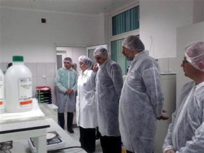 """Reljić:""""Mlijekoprodukt"""" lider u mliječnoj industriji BiH"""