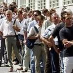 Stopa nezaposlenosti u evrozoni 11,7 odsto