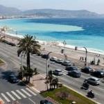 Više od 200 taksista protestuje u Nici