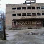 """Novoteks"" prodat ""Nikoli Tesli"""