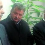 Razgovori o saradnji sa Azerbejdžanom u drvnoj industriji
