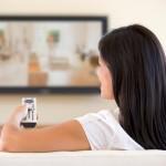 Jedan televizor – dva programa