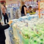 Popijeno 15,5 miliona maraka vode iz uvoza